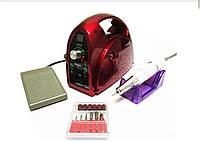 Фрезер для маникюра Electric drill EN 6500 (35 000 об/мин) 65 Вт
