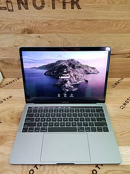 """MacBook Pro 13"""" 2017 i5/8gb/256gb/Space Gray Touch Bar A1706"""