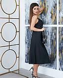 Платья  11776  S черный, фото 2
