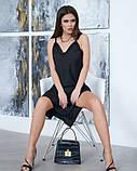 Платья  11776  S черный, фото 4