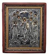 Икона Собор Архистратига Михаила