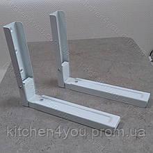 Кронштейн для мікрохвильової печі СВЧ MAR SVC01 білого кольору