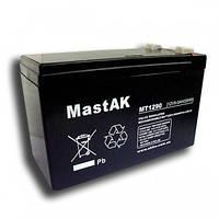 MastAK MT1290 12V 9AH