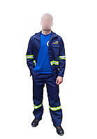 Костюм рабочий, одежда рабочая, спец одежда. 44/46рост170-176