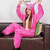 Пижама кигуруми Стич Розовый MNC krd0123, фото 2