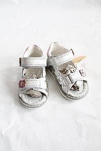 Детские босоножки для девочки Clibee Польша размеры 25-30