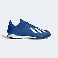 Футбольні бутси Adidas X 19.3 TF