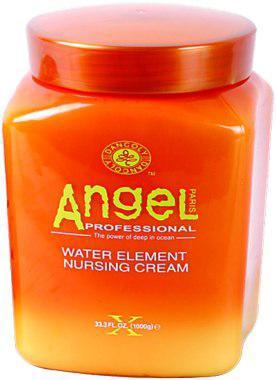 Крем-маска для живлення волосся 1000 г. Angel