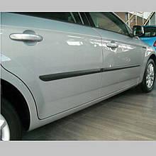 Молдинги на двері для Ford Mondeo Turnier Mk4 LIFT 2010-2014