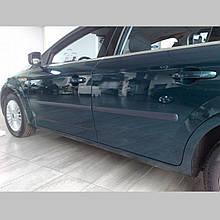 Молдинги на двері для Ford Mondeo 5Dr Mk4 LIFT 2010-2014
