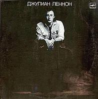 Пластинка виниловая  Джулиан ЛЕННОН «Валотт»