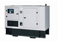 Дизельный генератор AGT 21 LSM 21 кВа