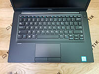 Ультрабук Dell Latitude E7480 I5-7300u/8gb/128ssd/FHD IPS (ГАРАНТІЯ), фото 4