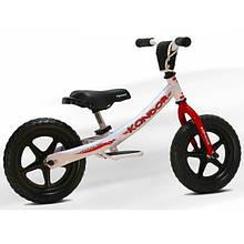 Kandor Балансуючий велосипед беговел червоний сер Simply Balance Bike