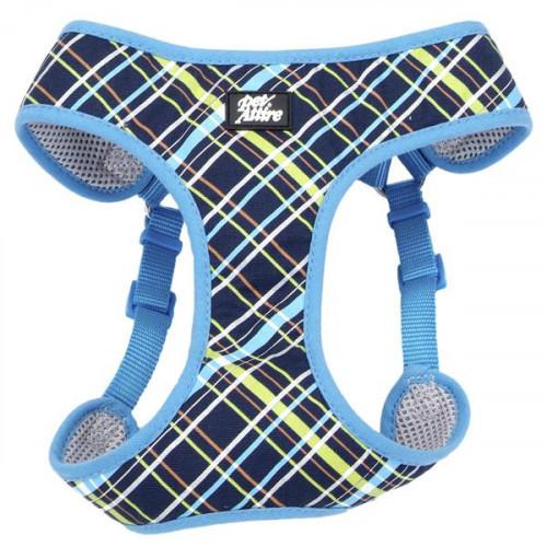 Шея Coastal Designer Wrap для собак от 3.2 до 4.5 кг, красный, 40.6-48.3 см