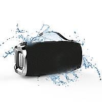Портативная Мощная стерео колонка HOPESTAR H36 Оригинал, FM, SD, Bluetooth, USB, AUX