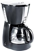 Кофеварка black Ecg KP-129