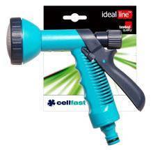 Пистолетный ороситель SHOWER BASIC Cellfast Poland, фото 2