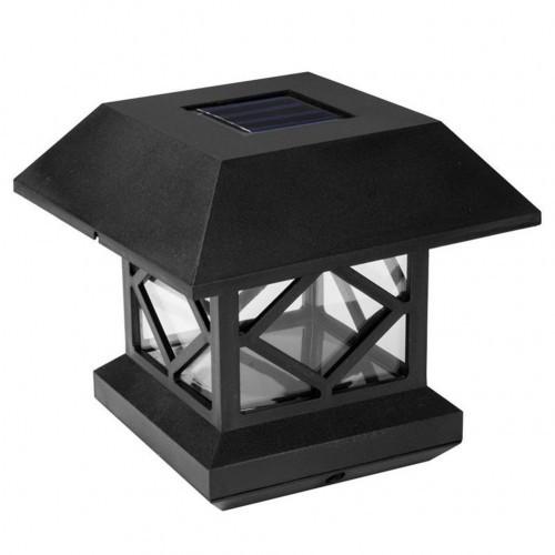 LED садово-парковый светильник на солнечной батарее VARGO 1W (VS-701324)