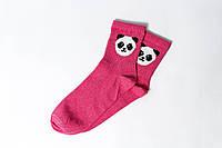 Носки Rock'n'socks Панда розовый