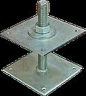 Домкрат колоны 150х150х200х4,0 М24