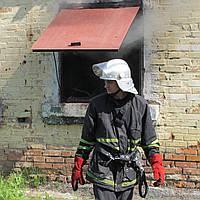 Курси Пожежний-рятувальник 1, 2, 3 класів, вища категорія свідоцтво державного зразка