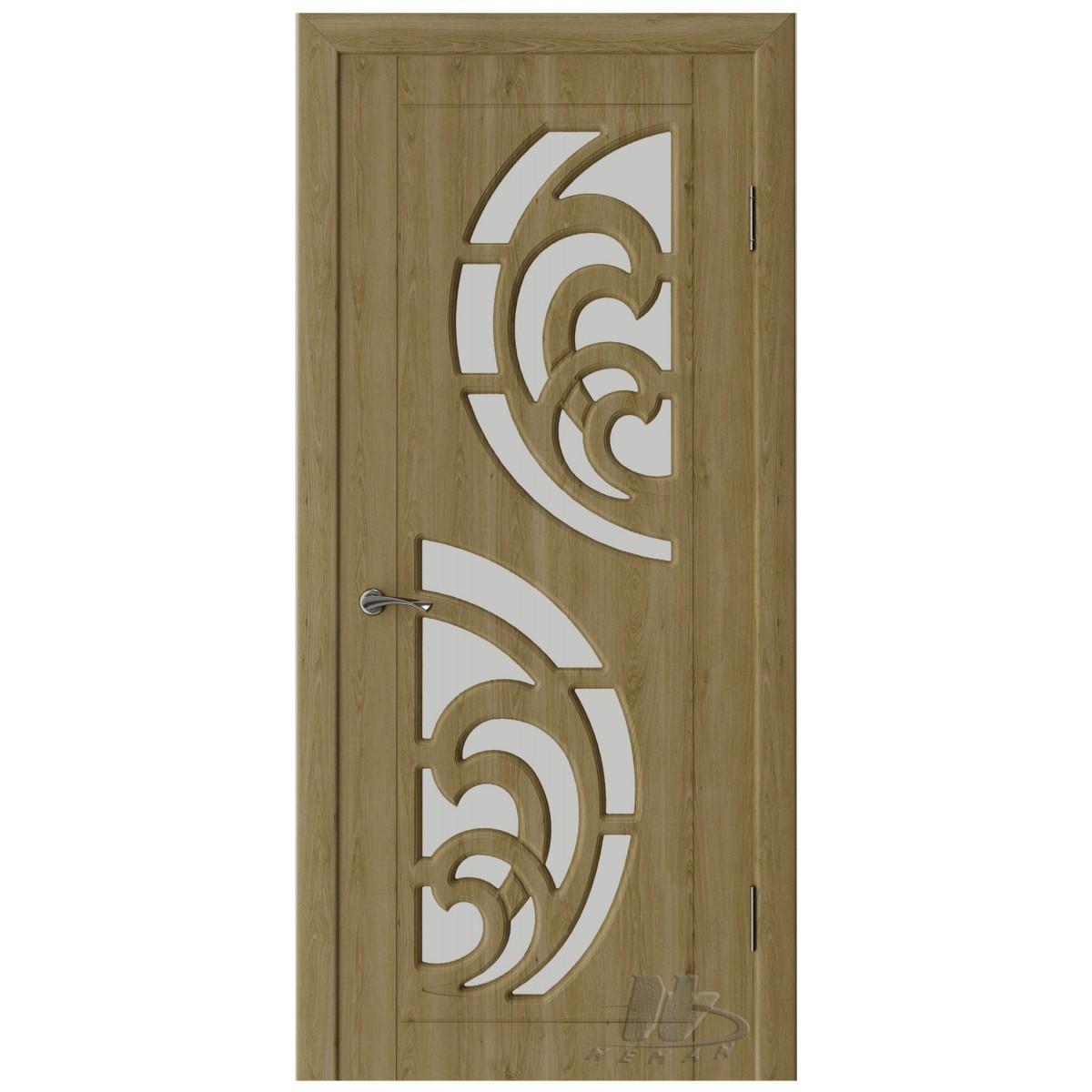 Межкомнатные двери «Прибой» тм Неман
