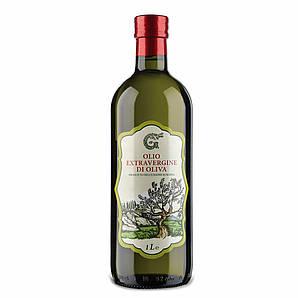 Олія оливкова Olearia del Garda Extravergine 1л, 12шт/ящ