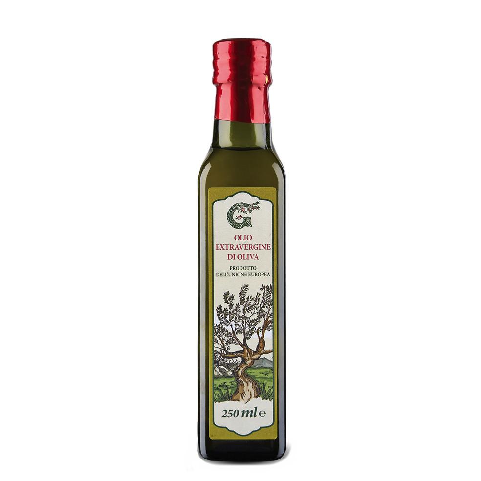 Олія оливкова Olearia del Garda, 250мл (12шт)