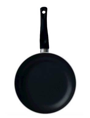 Сковорода Gusto GT-2100-20/2 20 см Xylan Бежевий, фото 2