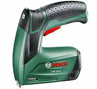 Степлер аккумуляторный Bosch PTK 3.6 Li