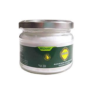 Кокосова олія Koko King Oil 200 мл, 12 шт/ящ