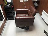 Парикмахерское кресло Hanz, фото 2