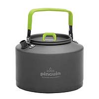 Чайник Pinguin Kettle L Grey SKL35-239620