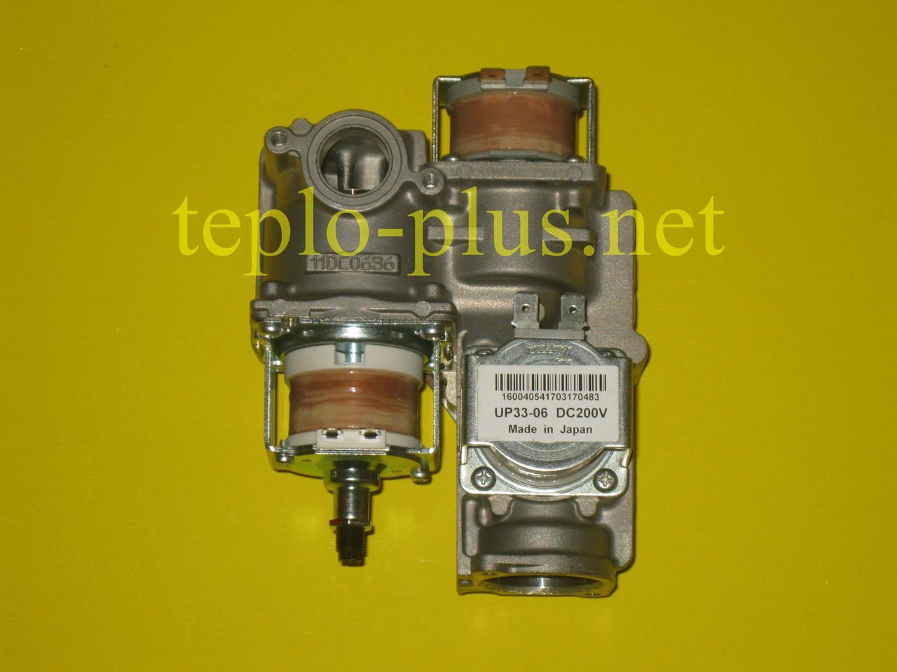 Газовый клапан (арматура газовая) в сборе BH0901004A Navien Ace ATMO 13-24kw, TURBO 13-40kw, TURBO Coaxial