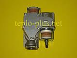 Газовый клапан (арматура газовая) в сборе BH0901004A Navien Ace ATMO 13-24kw, TURBO 13-40kw, TURBO Coaxial, фото 2