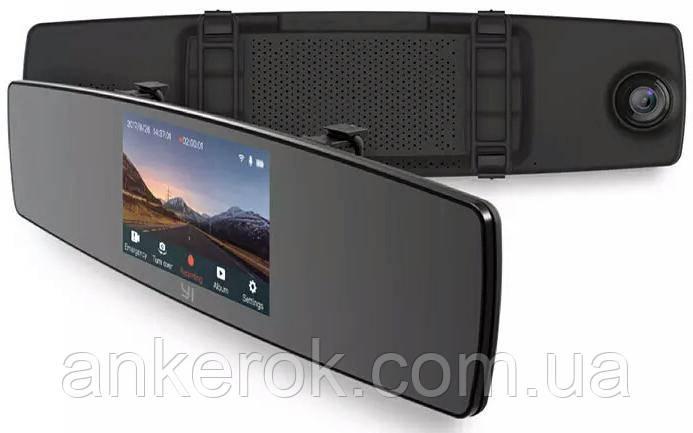 Дзеркало-відеореєстратор Xiaomi YI Mirror Dash Camera (YCS.1C17)