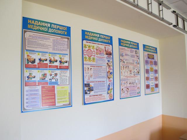 Навчання за програмою пожежно-технічного мінімуму (курси ПТМ)
