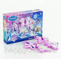 Набор детской косметики Бабочка Frozen для девочек