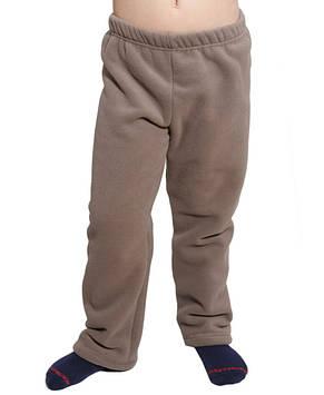 Теплі дитячі штани розміри 122-158 в кольорах)