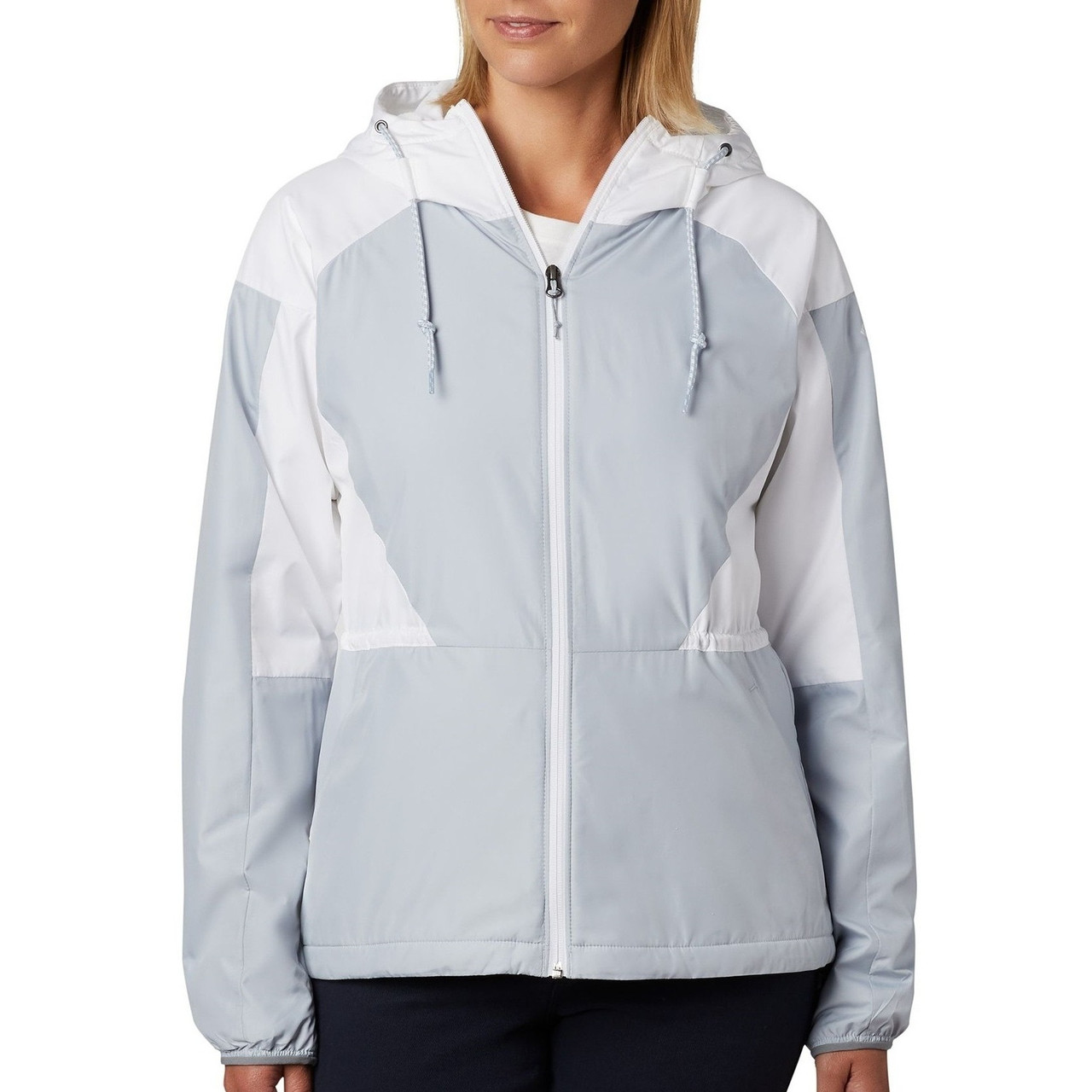 Женская ветровка Columbia Side Hill Lined Windbreaker