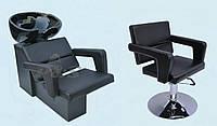 Комплект мебели Чип Фламинго+Фламинго гидравлика