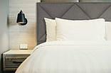 Кровать Двуспальная Richman Лидс 160 х 190 см Мисти Mocco Серая, фото 10