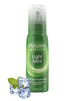 Пролонгируя гель-смазка DOLPHI Light Mint, 100 мл