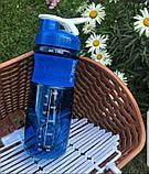 Бутылка для воды 750мл, фото 3