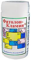 Фитолон-Кламин (противоопухолевое, онкология, мастопатия, кроветворение, анемия, ишемия, гипертония, инфаркт)