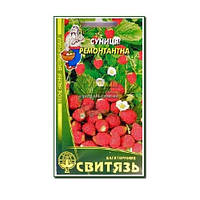 "Семена земляника ремонтантная ""Барон Солемахер"", 0,1 10 шт. / Уп."