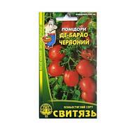 """Семена Томат Лео """"Де Барао красный"""", 0,1 10 шт. / Уп."""