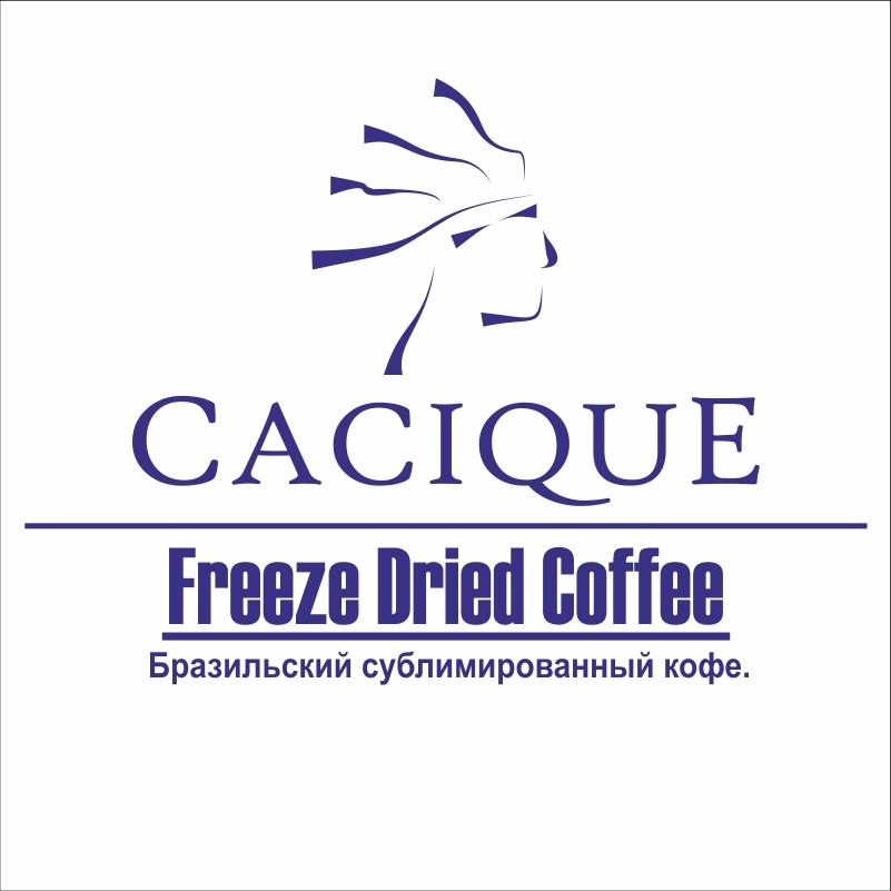 Кава Касік (Cacique) розчинна 100 гр