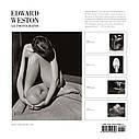 Книга Edward Weston: One Hundred Twenty-five Photographs., фото 2